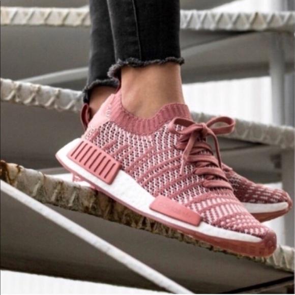 New Adidas Nmd R Stlt Primeknit Sneaker